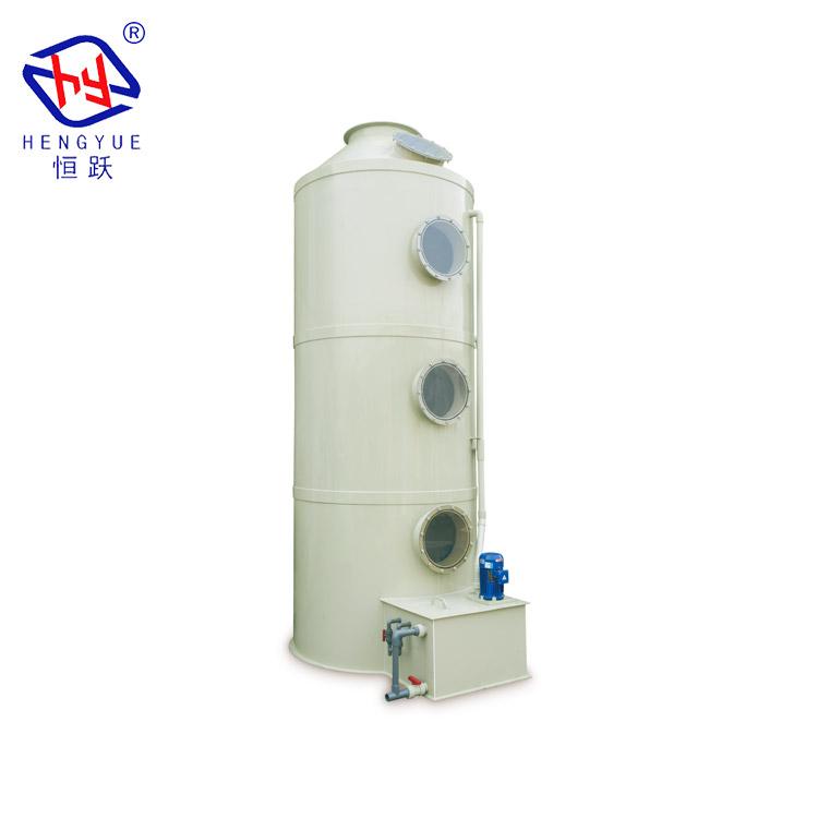 酸雾废气处理设备是什么?