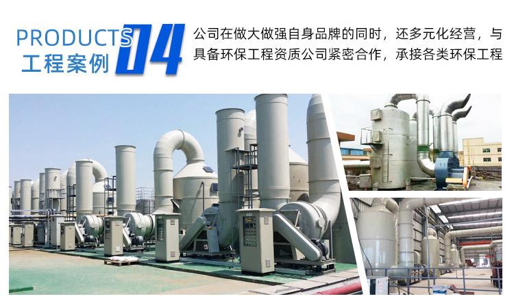 4-72型C式碳钢离心风机_11