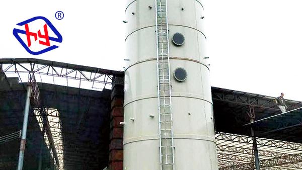 砖厂除尘脱硫塔