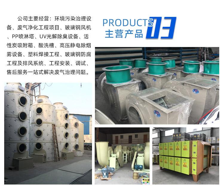 PP4-72型A式塑料离心风机_10